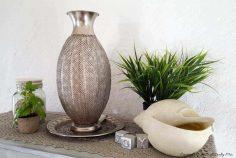 How to Make a Magical Mystical Urn Lamp
